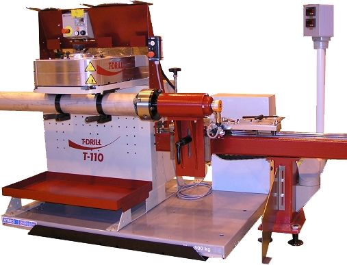T-110_with_measuring_table